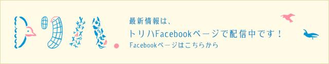 トリハ展 Facebookページはこちらから