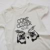 GUで、オカメインコが描かれたグラフィックTシャツが発売!