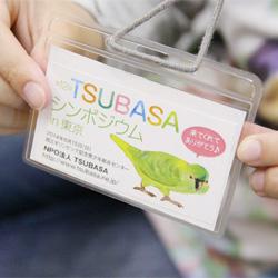 TSUBASAシンポジウムに行ってきました!