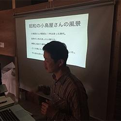 トリハ展プレイベント『ピッコリアニマーリの小噺集』